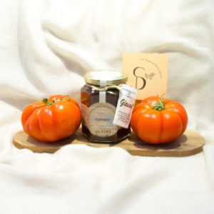 confitura extra de tomate