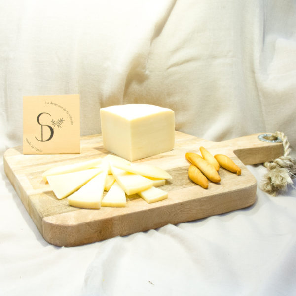 queso oveja cuartos